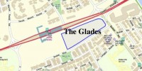 the_glades_tanah_merah map