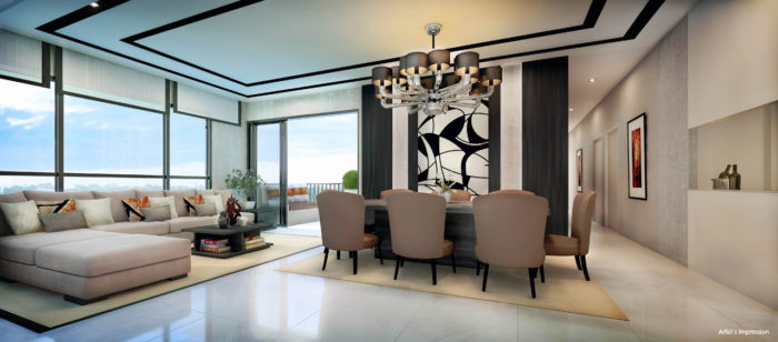 15_Living Dining