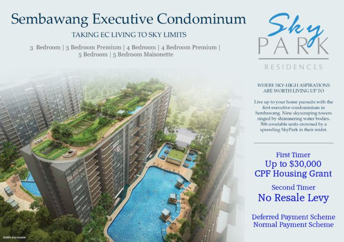 SPR Flyer -front