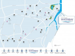 waterbay showflat
