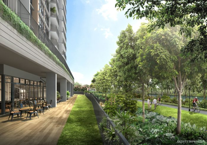 rivercove residences showflat