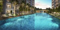 RIVERCOVE RESIDENCES EC SHOWFLAT