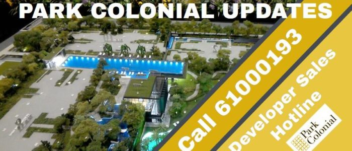 park-colonial-updates