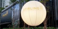 stirling residences showflat