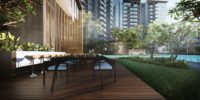 Affinity at Serangoon showflat