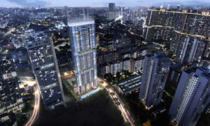 sky everton showflat building