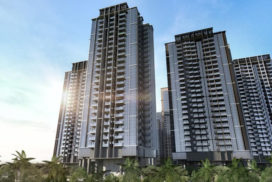 Parc Clematis Showflat at clementi