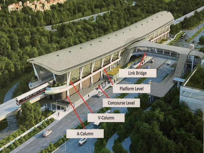 PARC CANBERRA MRT STATION is next to CANBERRA EC .and Canberra EC showflat . Canberra MRT station will have food center , plaza , amenities . Canberra EC residents can walk to this amenities easily .