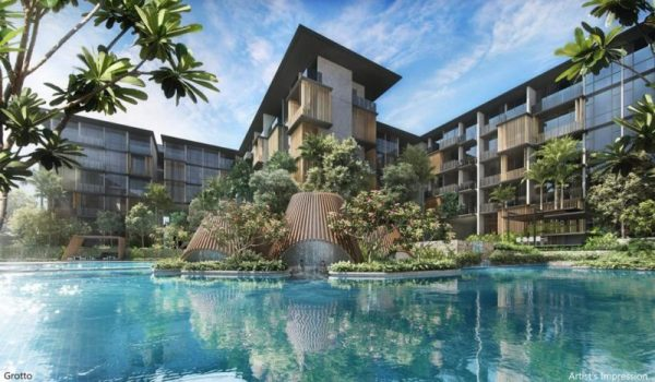 Parc Komo is a freehold condo in Changi (10)