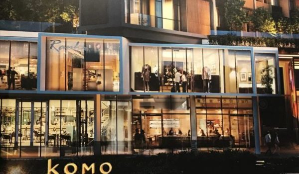 Parc Komo is a freehold condo in Changi (12)