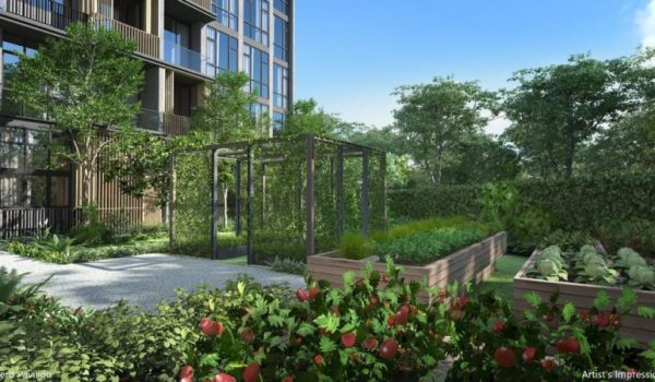 Parc Komo is a freehold condo in Changi (5)